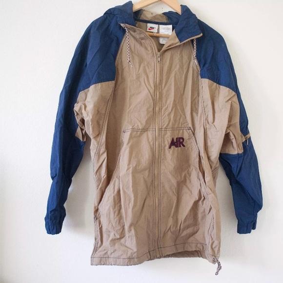 ... Windbreaker Jacket Nike Air. M 5a4c0b3646aa7c9b900a1765 0569de062